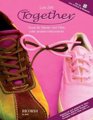 Zett: Together