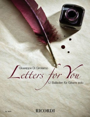 Girolamo: Letters for you