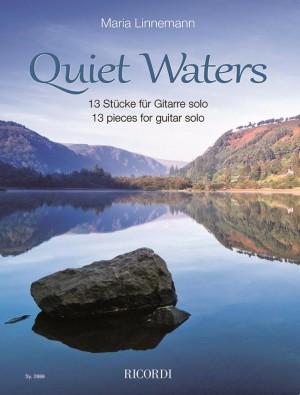 Maria Linnemann: Quiet Waters
