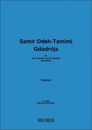 Samir Odeh-Tamimi: Gdadrója