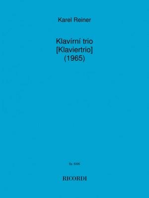 Reiner: Klavirni Trio