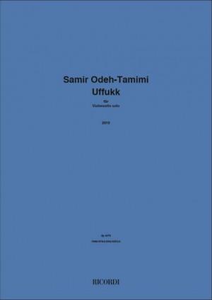 Samir Odeh-Tamimi: Uffukk