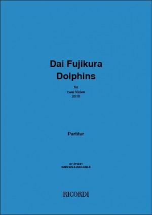 Dai Fujikura: Dolphin