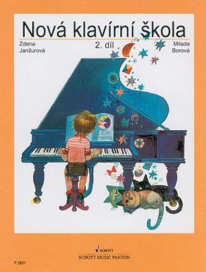 New Piano School Band 2