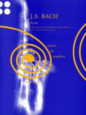 Bach, J S: Air BWV 1068,2