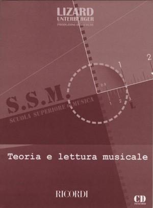 Giovanni Unterberger: Teoria e Lettura Musicale