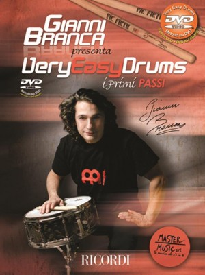 G. Branca: Very Easy Drums