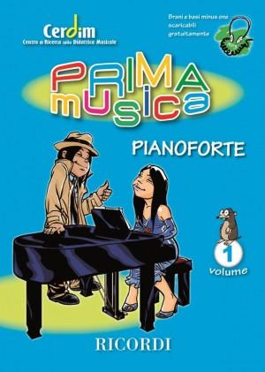 Terrani: Primamusica: Pianoforte Vol.1