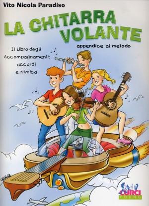 Curci Paradiso Vito Nicola La Chitarra Volante Volume I Playlist Online