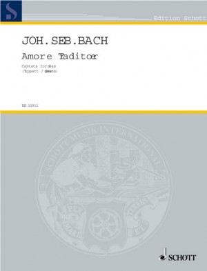Bach, J S: Amore Traditore BWV 203