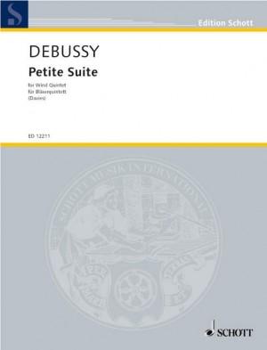 Debussy, C: Petite Suite