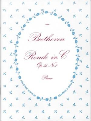 Beethoven: Rondo in C, Op. 51, No. 1