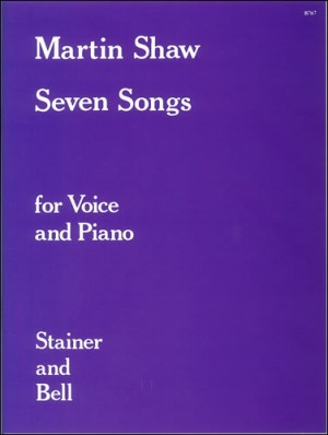 Shaw: Seven Songs