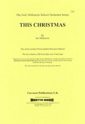 This Christmas, set