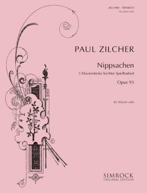 Zilcher, P: Trinkets 93