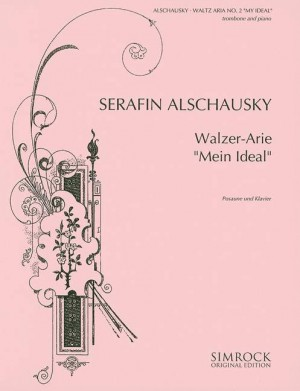 Alschausky, S: Waltz Aria No. 2