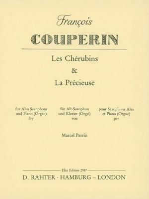 Couperin, F: Les Chérubins and La Précieuse