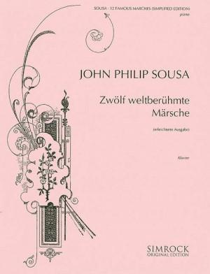 Sousa, J P: Sousa-Album
