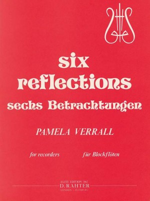 Verrall, P: Six Reflections