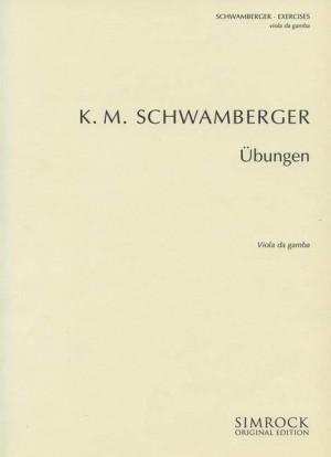 Schwamberger, K M: Exercises