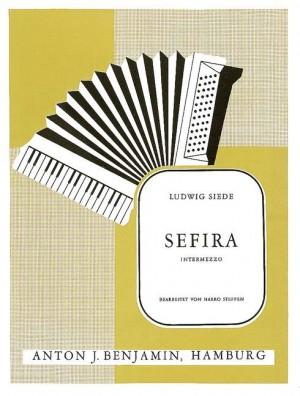 Siede, L: Sefira