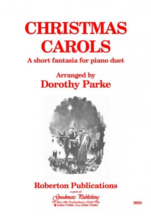 Parke: Christmas Carols - A Short Fantasia