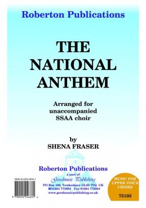 Fraser: National Anthem