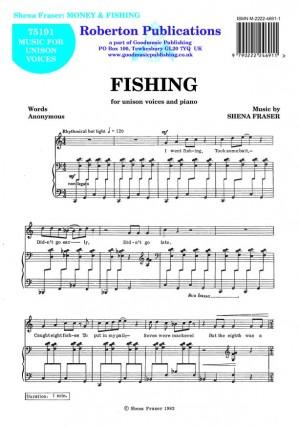 Fraser: Fishing / Money