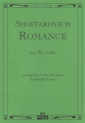 Shostakovich (composer) (page 1 of 75) | Presto Sheet Music