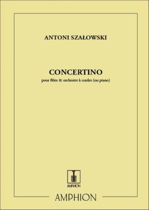 Szalowski: Concertino