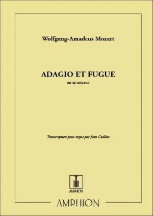 Mozart: Adagio et Fugue in C minor