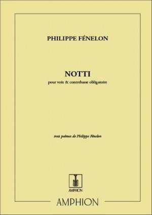 Fénelon: Notti