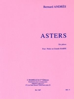 Andres: Asters