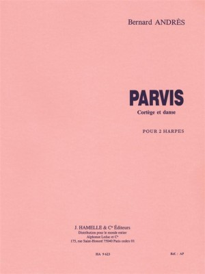 Andres: Parvis