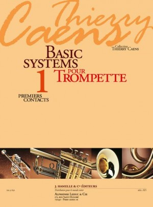 Thierry Caens: Thierry Caens: Basic Systems Vol.1