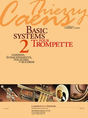 Thierry Caens: Thierry Caens: Basic Systems Vol.2