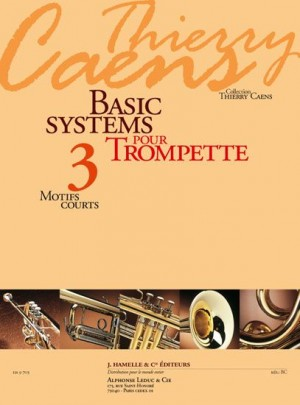 Thierry Caens: Thierry Caens: Basic Systems Vol.3