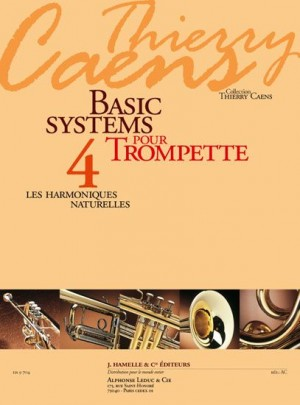 Thierry Caens: Thierry Caens: Basic Systems Vol.4