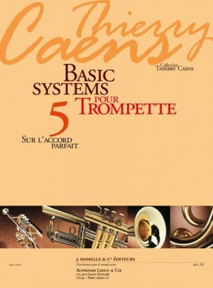 Thierry Caens: Thierry Caens: Basic Systems Vol.5