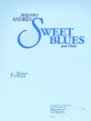 Andres: Sweet Blues