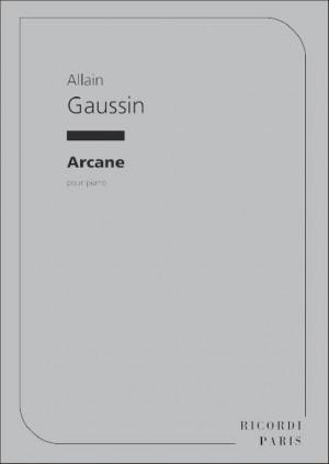 Gaussin: Arcane