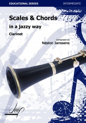Nestor Janssens: Scales and Chords Product Image