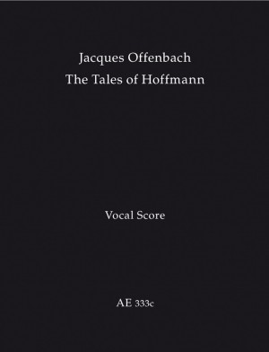 Offenbach, Jacques: The Tales of Hoffmann