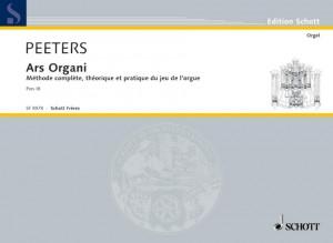 Peeters, F: Ars Organi Vol. 3
