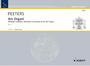 Peeters, F: Ars Organi Vol. 2
