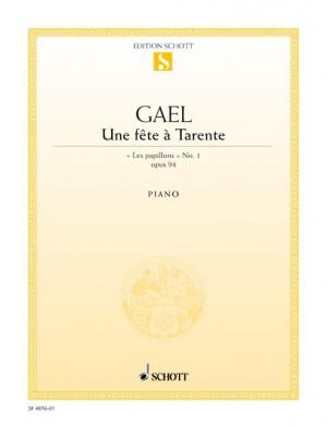 Gael, H v: Une fête à Tarente op. 94