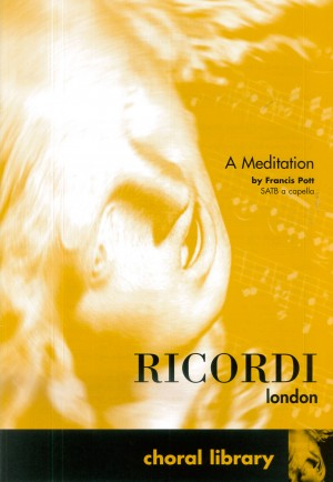 Pott: A Meditation