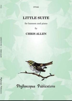 Allen: Little Suite