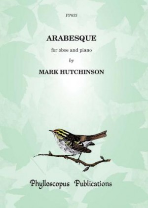 Hutchinson: Arabesque