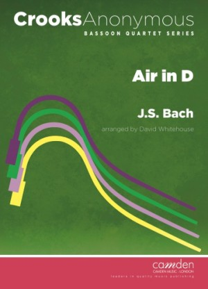 Bach: Air From Suite in D